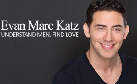 Marc katz dating blog